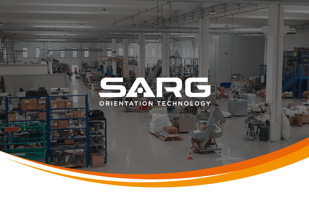 nuova sede SARG